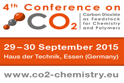 CO2 as feedstock for Polymers