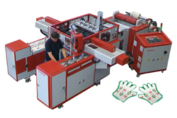Cibra Welding Machines
