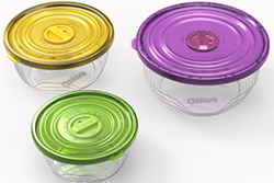 Plastic Containers Micro Fresh