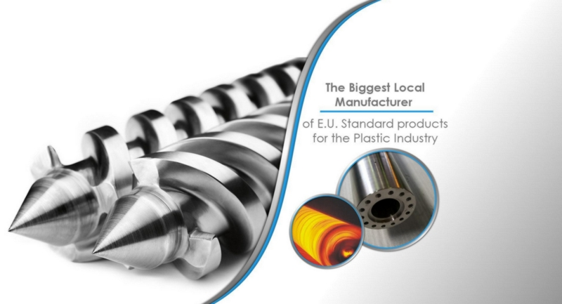 EU Standard Products for the Plastics Industry
