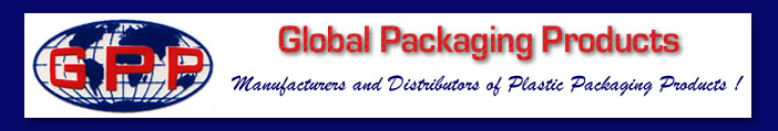 Global Packaging Products - Plastic packaging Suppliers