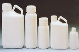 Agri Bottles