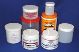 hdpe jars - plastic jars
