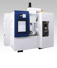5 Axis Machine Centre