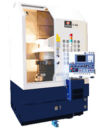 High Speed Vertical Lathe Turning Centre