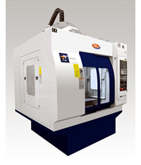 Horizontal Machining Centre