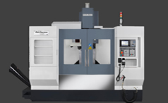 CNC Machining Centre