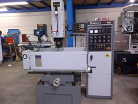 Used EDM Spark Eroder for sale