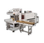 Fully Auto Curtain Sealer with Stacker Machine