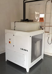 LH400 Water Chillers