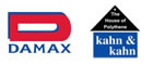 Damax Kahn and Kahn Plastic Packaging