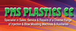PMS Plastics - Plastic Machine and Equipment Suppliers