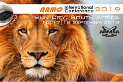 ARMO International Conference 2019 Early Highlights
