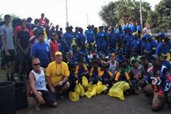 Plastics SA Helps Launch the KZN Marine Waste Network South Coast