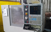 CNC Equipment used at Damax Sebenza Pack