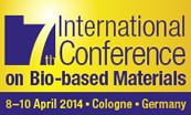 Bio Based Plastics and Composites Conference 2014