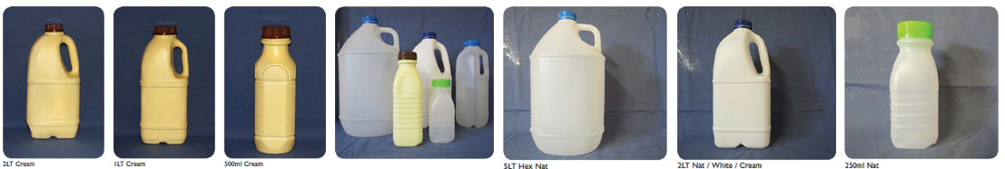 Manufacture Plastic Packaging Products | Plastic Bottle