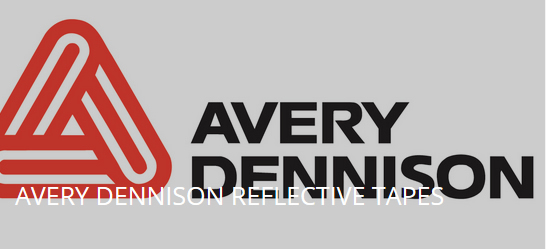 Avery Dennison Reflective Tapes