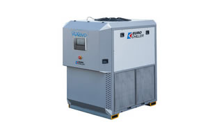 AXevo Series Water Chiller