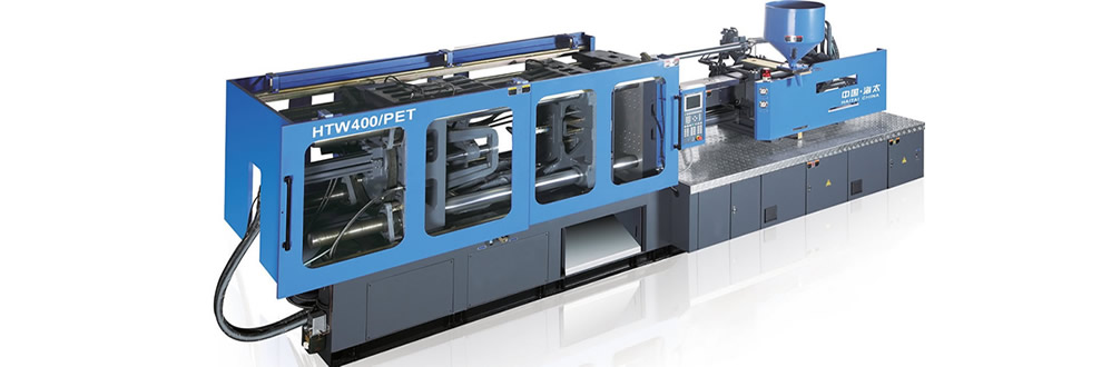 injection molding machine makers