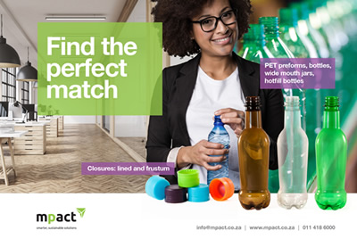 Mpact Plastic Packaging