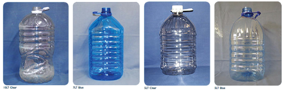 Plastic Packaging Suppliers South Africa Plastic Bottle