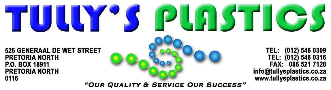 Tullys Plastics
