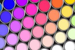 Pigment and Additive Suppliers