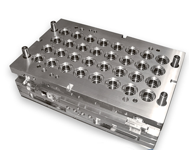 Plastic Mould Base