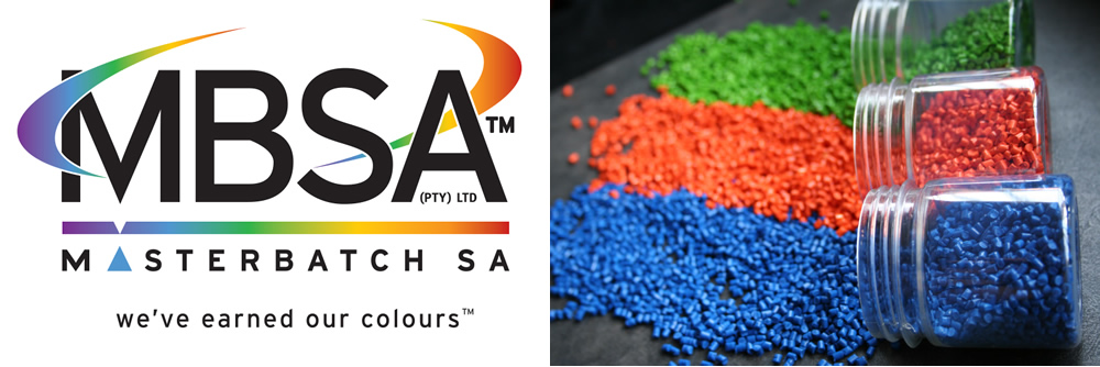 Masterbatch Manufacturers South Africa | Pigments Suppliers