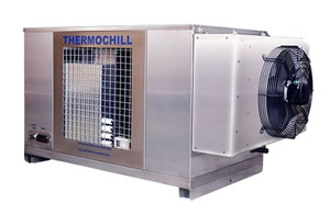 Wall Mounted Chiller