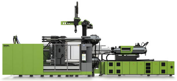 Engel Injection Moulding Machines South Africa | Plastic Injection