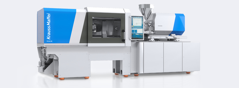 Injection Moulding Machines South Africa | Plastic Moulding Machines