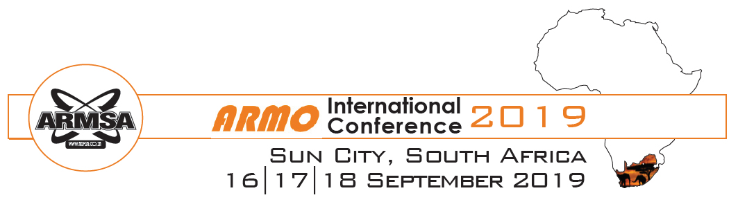 ARMO Conference in South Africa 2019