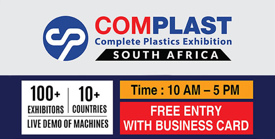 Complast 2017 Plastic Exhibition