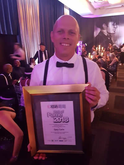 Specialised Exhibitions wins awards