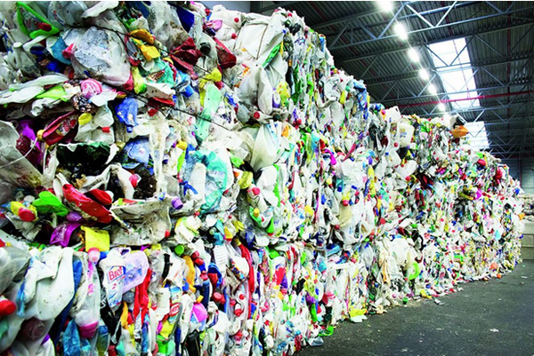 Plastic Recycling - K2019