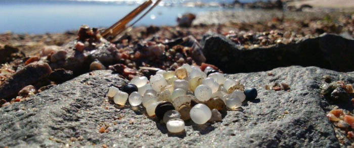Plastic Industry Urges for Zero Pellet Loss