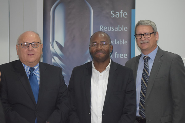 PlasticsSA announces Mxolisi Khutama as new chairman