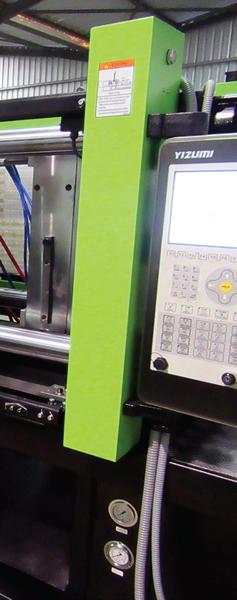 Yizumi injection machine 260 Ton