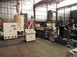 Plastics Machinery and Equipment Auction