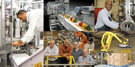 Flexible Packaging and end-of-line Integrated Systems