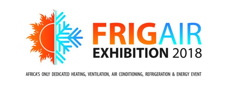 FRIGAIR exhibition 2018