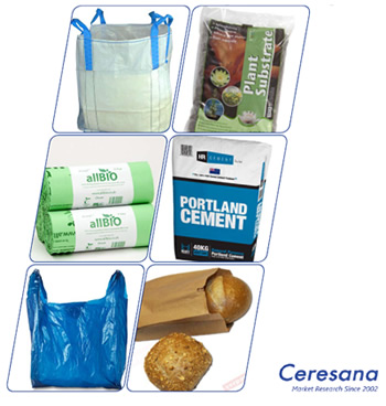 Market study on Plastic Bags and Sacks