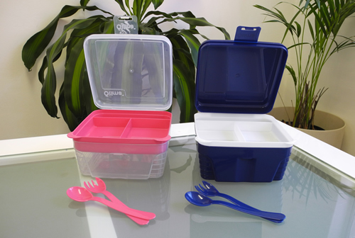 Otima Maxi Meal Box