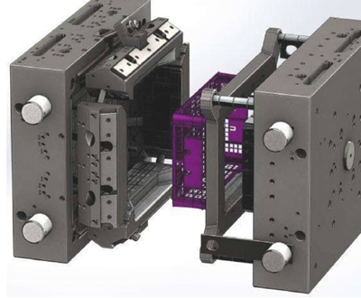Purchasing moulds locally also guarantees customers of the highest material quality and workmanship